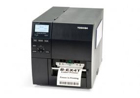 ToshibaTEC Etikettendrucker